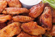 Chicken, please / by Dana Riddle