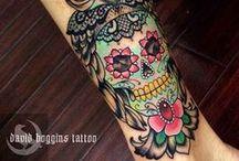 Random Ink Likes / by Cindy Eldreth