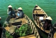 Vietnam // / by Lon