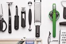 Kitchen Wishin'. / Tools, appliances, + ideas for a beautiful, efficient kitchen.