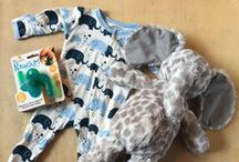 Gifts for the New Baby / Need some newborn baby gift ideas? We've got a bunch to choose from!
