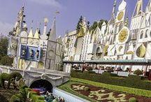 Chickadees: Disneyland Trips.