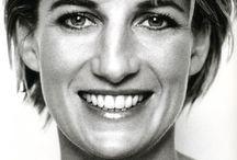 Style - Princess Diana.