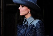 Style - Duchess Kate.
