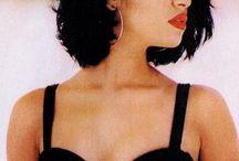 Style - Selena Quintanilla.