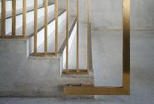 Entry + Stairs / Welcome home