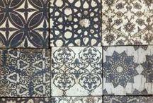 Floors + Rugs + Tiles
