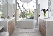 bathrooms / I love tile, a lot. / by Doug Davis