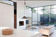 White + Spaces