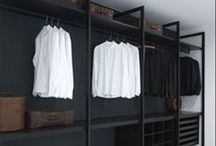 closets  / by Doug Davis