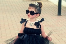 Children's Halloween Costumes / by Kate Anthony