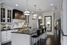 Kitchen Design / by Kate Anthony