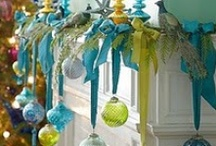 Holiday Decorations / by Kate Anthony
