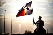Texas Our Texas / by Chelsa Kelley