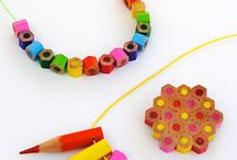 Just get Crafty. / by Alyssa Mangrum