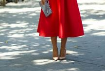 Fashion Sense / by Rachel Lee
