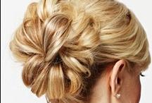 Hairstyle ideas / by Jana Thompson