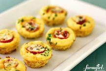 Yummy Foods / by Christina Bowman