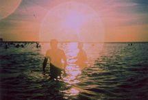SUMMER / by Ale Brugal