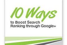 Marketing Tips / by Pulse Marketing Agency