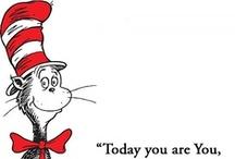Dr. Seuss Preschool Theme / by Jana Thompson