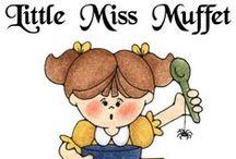Nursery Rhymes Preschool Theme / by Jana Thompson