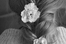 Hair & Nails / by Lisa Anne Gallagher