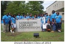 027.5762 Mississippi Library Commission / We have some fabulous people here at the Mississippi Library Commission! / by Mississippi Library Commission