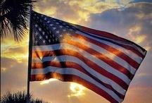 America / by Maggie Weakley