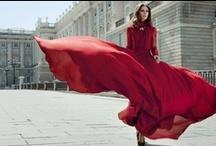 Style Inspiration / beautiful people wearing beautiful things.