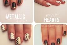 Nails / by Alison Baklund