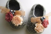 Crochet The Day Away / by *★ Sandra 'Sandi' Rosenberger ★*