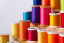 Sew Nice / by *★ Sandra 'Sandi' Rosenberger ★*