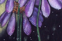 A R T / A collection of art that caught my eye. I love it all! / by *★ Sandra 'Sandi' Rosenberger ★*