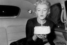 ♫ Happy Birthday to You ♫ / by *★ Sandra 'Sandi' Rosenberger ★*