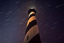 """""""L"""" is for Lighthouse / by *★ Sandra 'Sandi' Rosenberger ★*"""