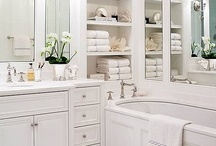 Bathroom Design / by Kate Anthony