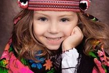 Beautiful Little Faces / by *★ Sandra 'Sandi' Rosenberger ★*