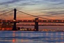 Bridges / by *★ Sandra 'Sandi' Rosenberger ★*