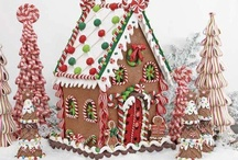 Christmas Sweets / by work of whimsy