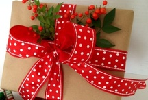 It's a Wrap! / by *★ Sandra 'Sandi' Rosenberger ★*