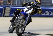 Daytona Flat Track