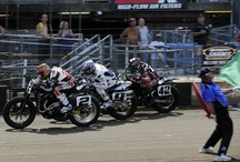 Springfield Mile / by AMA Pro Flat Track