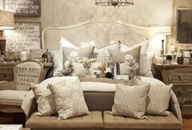 Bedroom Design / by Kate Anthony