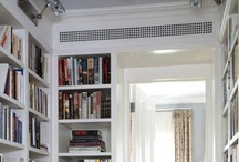 Hallway and Entry Design / by Kate Anthony