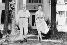 813.52 Faulkner / William Faulkner, Mississippi author / by Mississippi Library Commission
