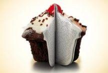 641 Let's Eat Lit Eats / Food meets books