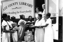 027.4 Book Vehicles / Bookmobile fun in Mississippi / by Mississippi Library Commission