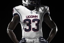 UCONN HUSKIES Redesign  / Check out the redesign of Jonathan the Husky and the UCONN Huskies wordmark!  / by UConn Huskies