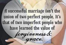 MARRIAGE / by Rebecca Munroe